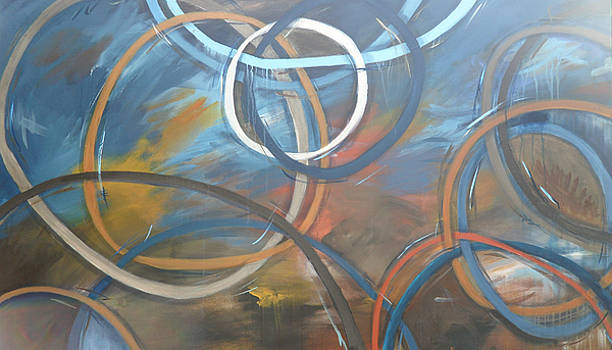 Circles by Travis Day
