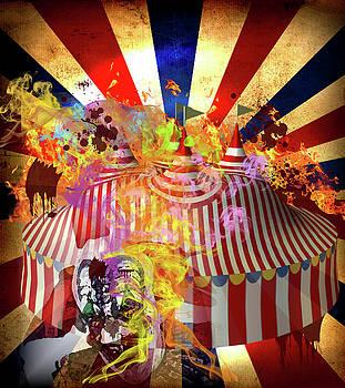 Circu2sy by Todd Amen
