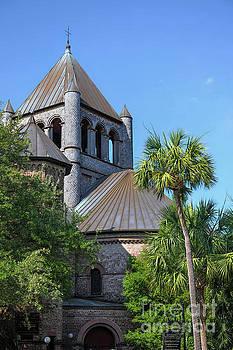 Dale Powell - Circular Church