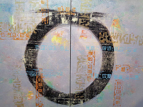 Circular Conversations by Dale Witherow