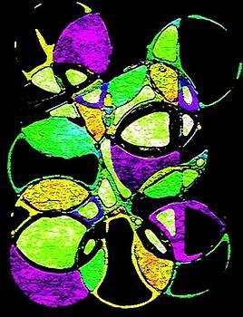 Circular Darkness by Art Speakman