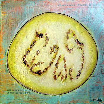 Janelle Schneider - Circular Food  - Eggplant
