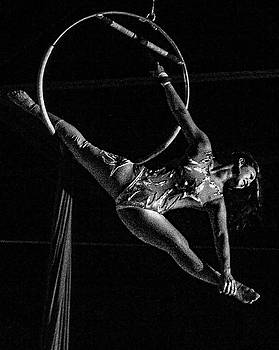 Circus Star by Michael Gora