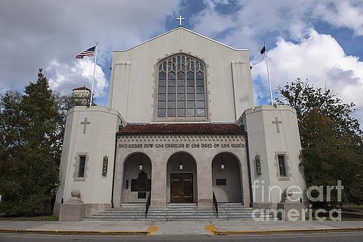 Dale Powell - Citadel Church