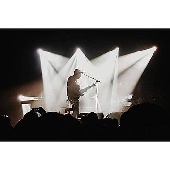City & Colour In @brighton The Other by Natalie Anne