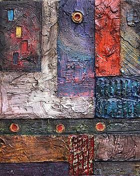 City Block by Doug Norton