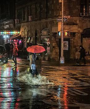 City Colors by Jeffrey Friedkin