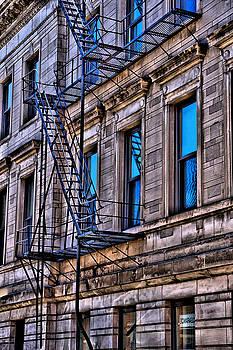 City Escape by Kyle West