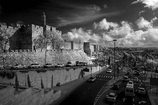 Zoriy Fine - City of David