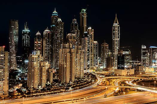 City of Gold by Saadia Mahmud