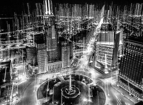 City of Light by Colin Collins