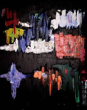 City Of Light by Kai Kingsley III