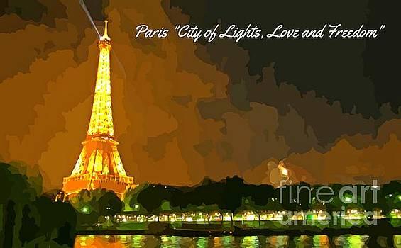 John Malone - City of Lights