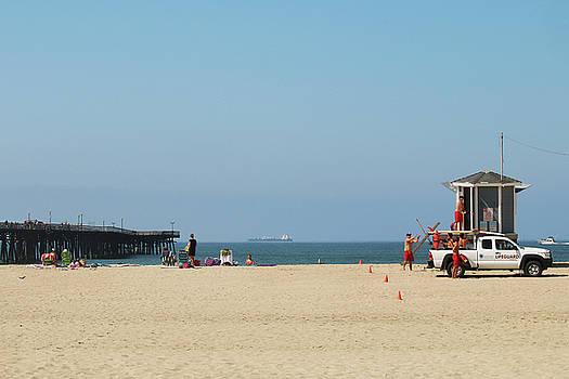Art Block Collections - City of Seal Beach Lifeguards