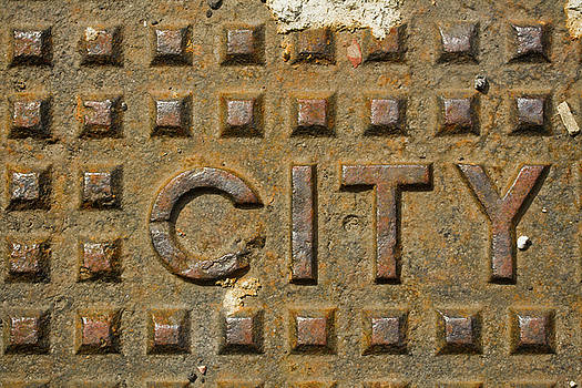 Bernice Williams - City Squares
