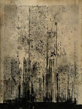 City Vintage by Christina VanGinkel