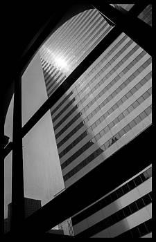 Cityscape1 by Mary Nash-Pyott