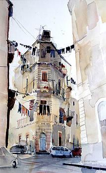 Civitas by Omar Jaramillo