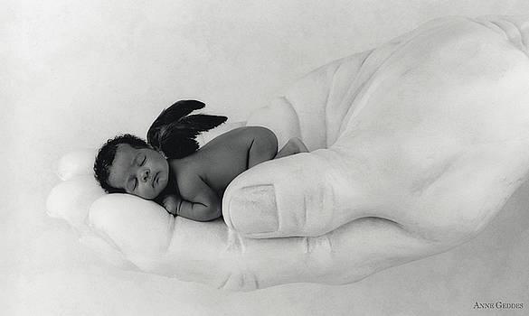 Anne Geddes - C.J. As An Angel