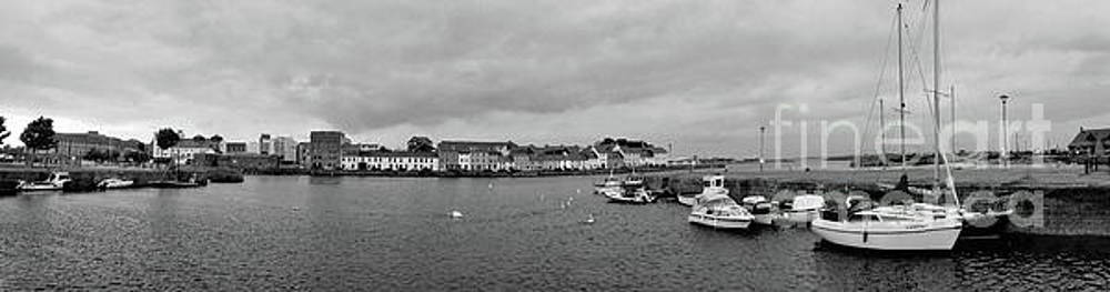 Claddagh by Peter Skelton