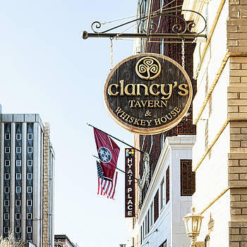 Sharon Popek - Clancys Tavern Knoxville