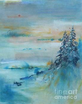 Clare de Lune by Karen Lindeman