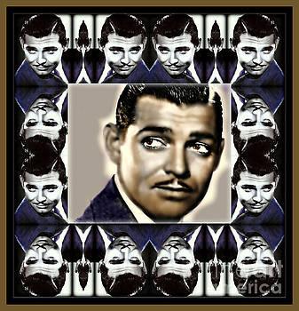 WBK - Clark Gable