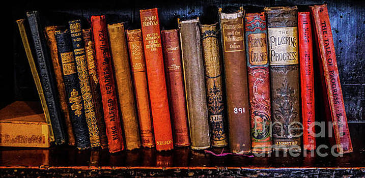Lexa Harpell - Classic Books 1