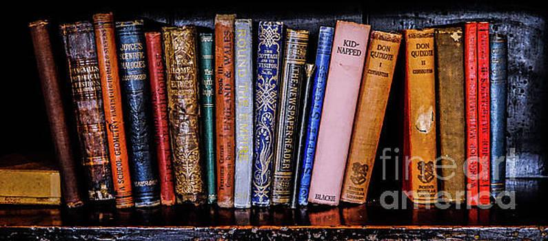 Lexa Harpell - Classic Books 2