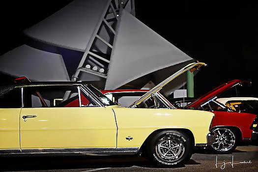 Classic Cars by Lj Lambert