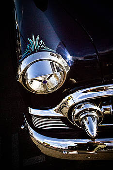 Classic Chrome  by Merrick Imagery