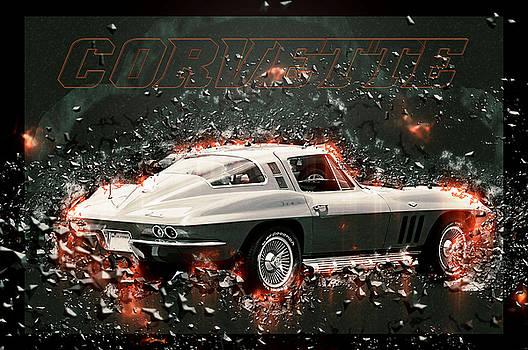 Cynthia Nunn - Classic Corvette
