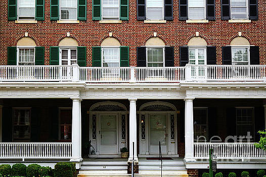 Classic Elegance in Frederick Maryland by James Brunker