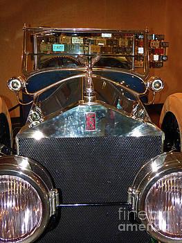Sharon Williams Eng - Classic Rolls Royce