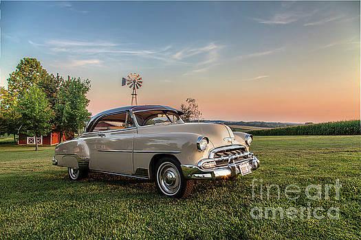 Larry Braun - Classic View