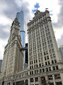 Robert Meyers-Lussier - Classical Acrophobia in Chicago