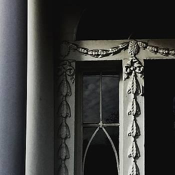 Classical Door by John Tschirch