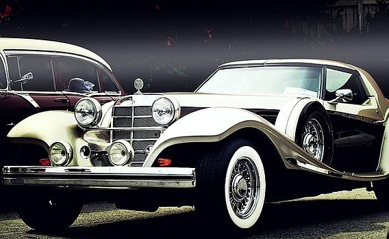 Classy... by Al Fritz