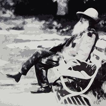 James Hill - Claude Monet