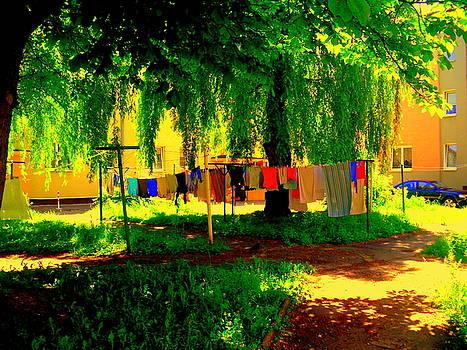 Henryk Gorecki - Clean Colors