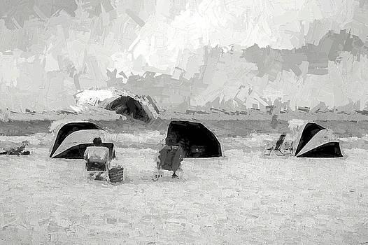 Judith Barath - Clearwater Beach Cabanas
