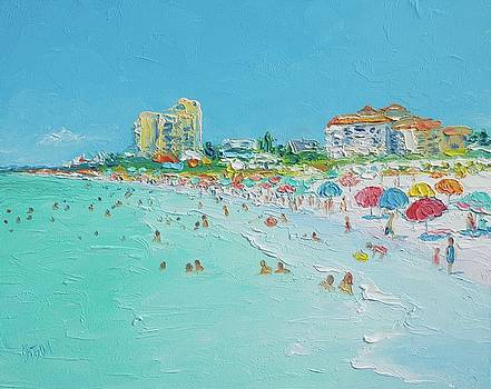 Jan Matson - Clearwater Beach Florida