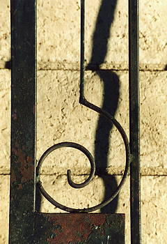 Clef? by Derrick Anderson