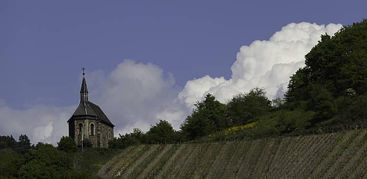 Teresa Mucha - Clemenskapelle 03