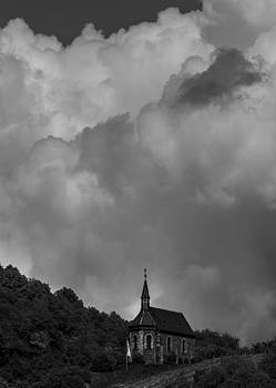 Teresa Mucha - Clemenskapelle B W