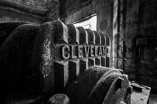 Cleveland by CJ Schmit