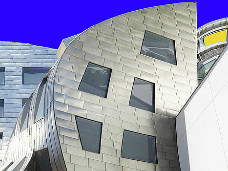 Cleveland Clinic 5 by Bruce Iorio