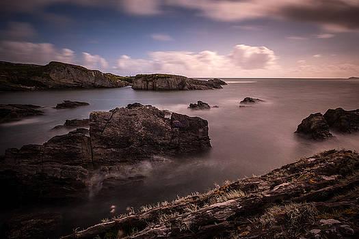 Cliffs 3 by Jan Schwarz