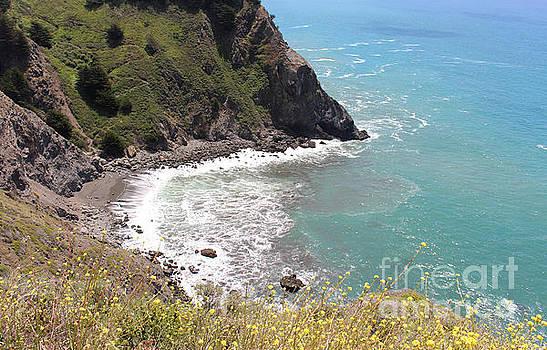 Cliffside by Katherine Erickson