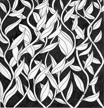 Climb the Vine by Lou Belcher